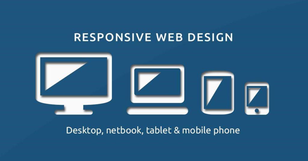 designing of website