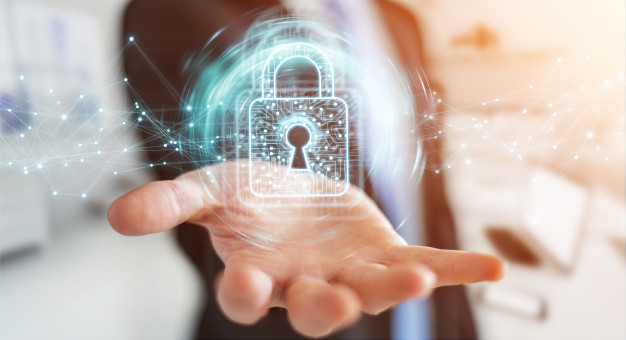 Key elements of cyber security