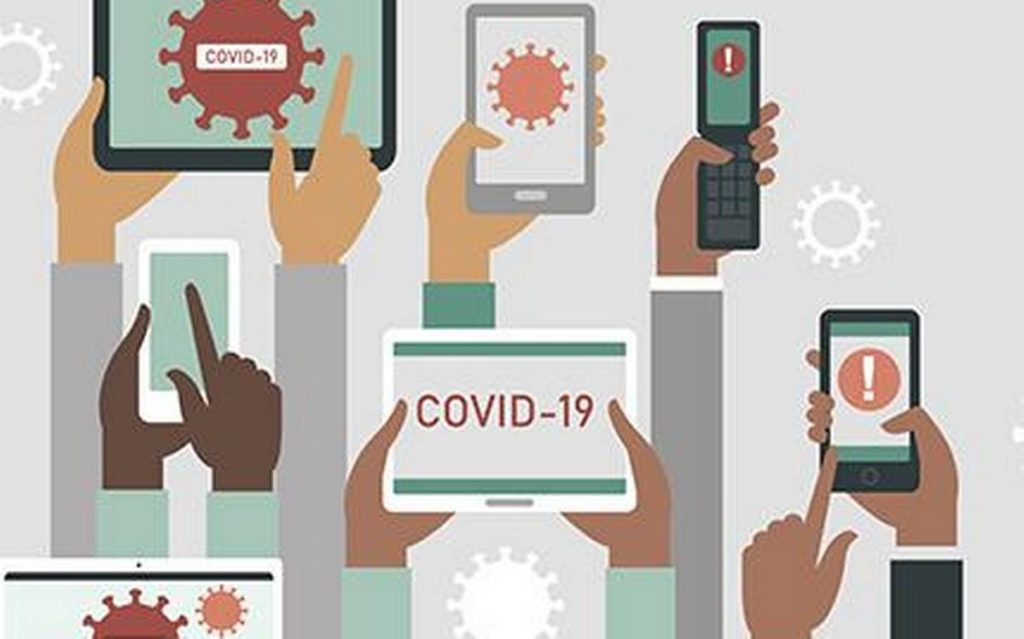 Social Media Marketing during the COVID'19 Outbreak
