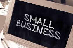 Advantage of website in a small business